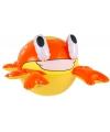Grote opblaasbare krab 61 cm
