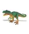 Kinder Tyrannosaurus Rex van plastic 18 cm