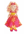 Zachte pop Prinses Dahlia