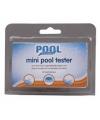 Zwembad PH en chloor test tabletten