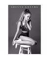 Grote album cover poster Ariana Grande 61 x 91cm
