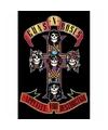 Grote album cover poster Guns N Roses Appetite 61 x 91cm
