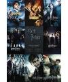 Harry Potter movie poster 61 x 91 cm
