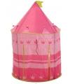 Prinsesjes speeltent roze