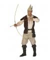 Verkleed kleding Robin Hood