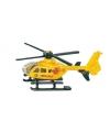 Modelhelikopter Siku geel 0856