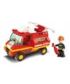 Sluban brandweerwagens