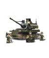 Sluban speelgoed tank