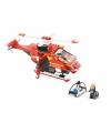 Sluban Schaalmodel reddings helikopter 28,5 x 19 cm