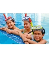 Duikbril en snorkel voor tieners