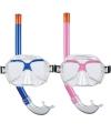 Duikbril en snorkel voor kinderen