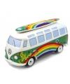 Spaarpot peace VW bus