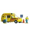 Ziekenwagen speelgoed setje