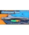 Speelgoed onderzeeboot plastic