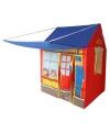 Kinder speeltentje postkantoor