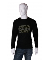 Movie shirt Star Wars lange mouwen
