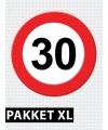 Voordeelbox 30 jaar artikelen XL