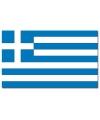 Vlaggen Griekenland