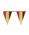 Nationale belgische vlaggenlijn