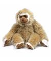 Knuffel aap gibbon 23 cm