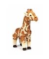 WNF pluche giraffe 31 cm