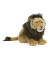 Wereld Natuur Fonds knuffel leeuw