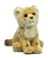 Leeuwinnen knuffels WWF