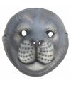 Zeehond masker voor kinderen