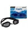 Zwembrillen zwart
