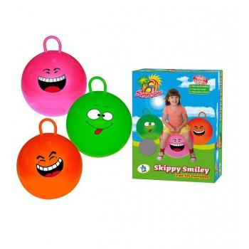 Skippybal voor kinderen 75 cm