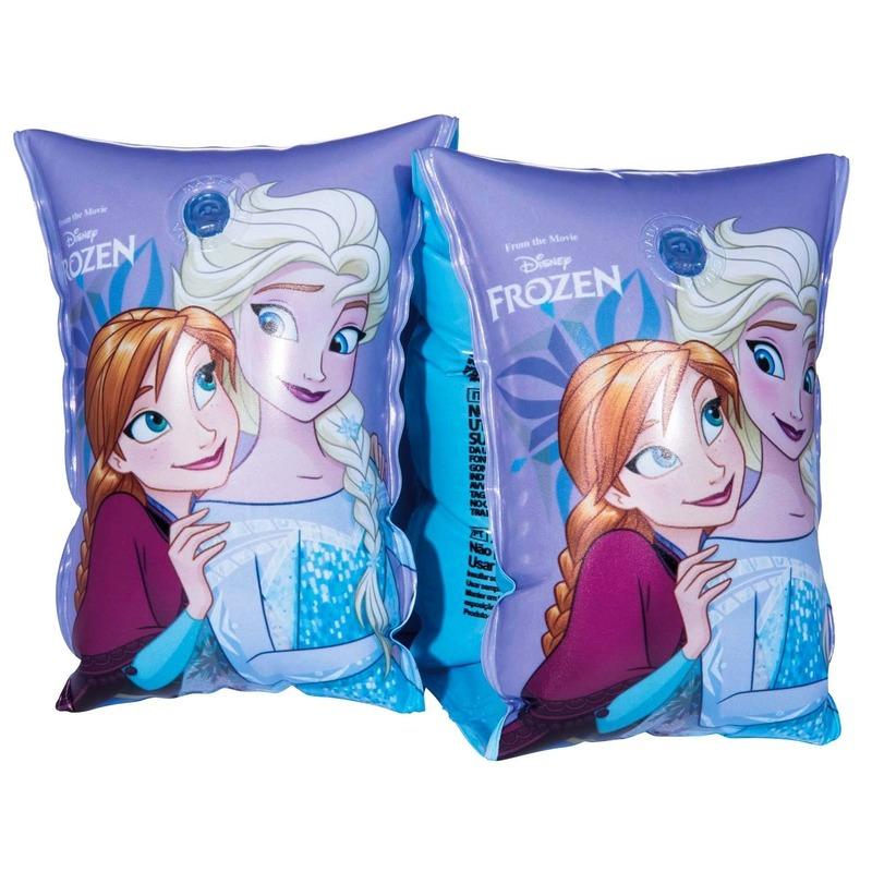 Disney Frozen zwembandjes Anna en Elsa 3-6 jaar