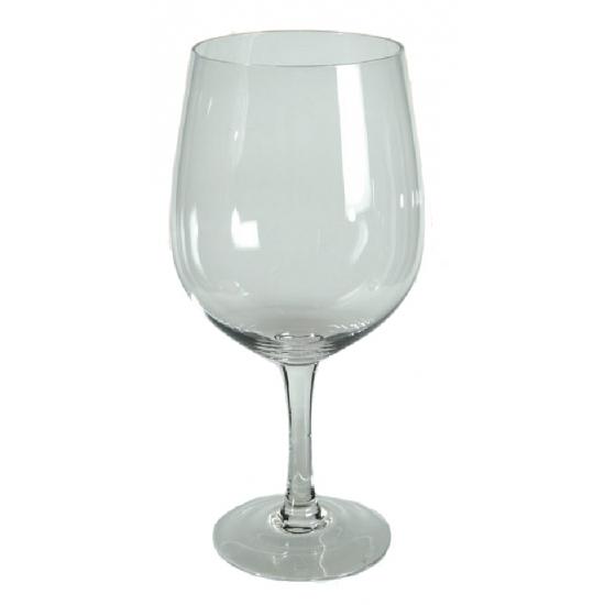 Feest gigantisch wijnglas Cadeau /verkleedkleding-kids/verkleed-accessoires/accessoires-diversen-/jumbo-xxl-artikelen