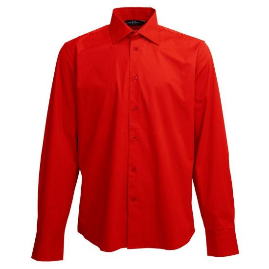 Heren Overhemd Met Drukknopen.Alle Bedrijven Online Overhemd Pagina 39