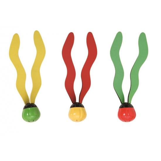 Intex duikballetjes met staarten