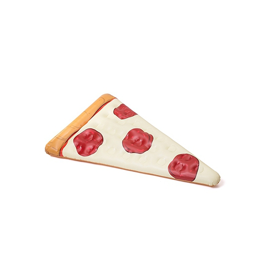 Pizza luchtbed