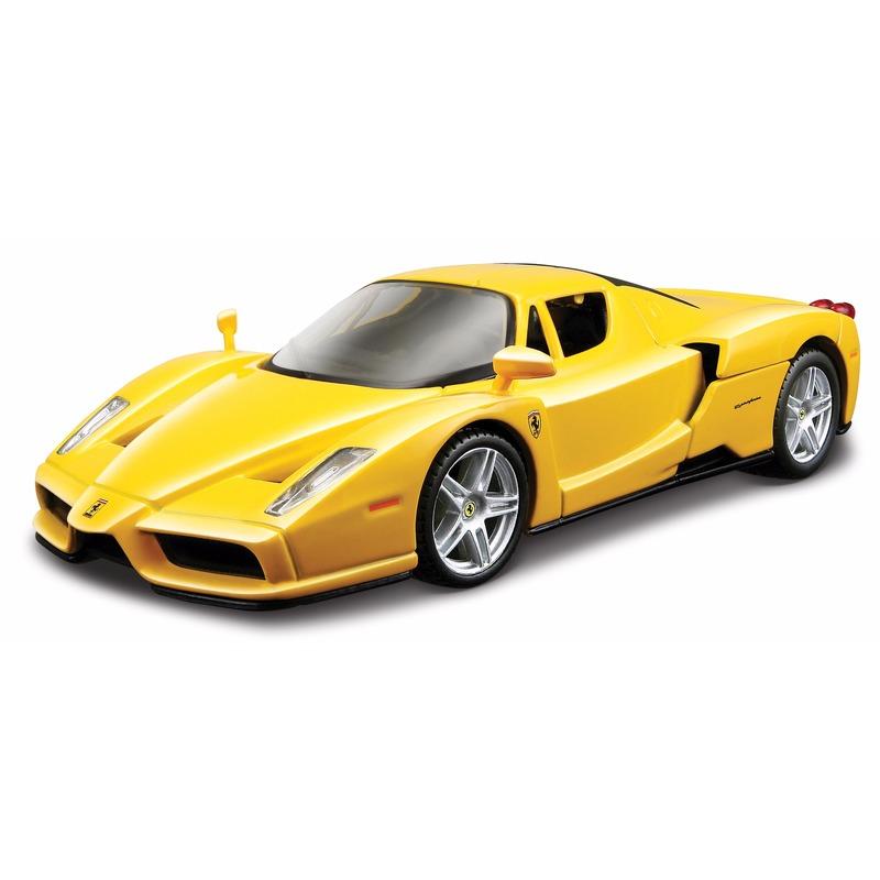 Speelgoed auto Ferrari Enzo 1:32