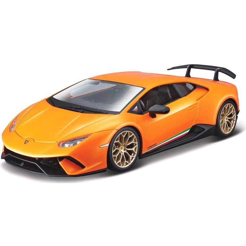Speelgoed auto Lamborghini Huracan Performante 1:24