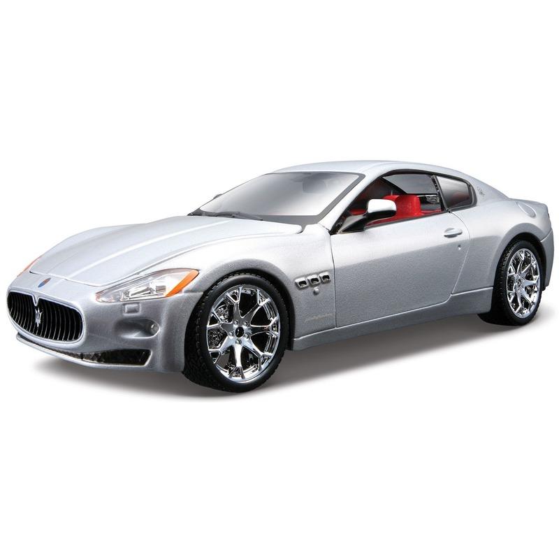 Speelgoed auto Maserati Gran Turismo 1:24