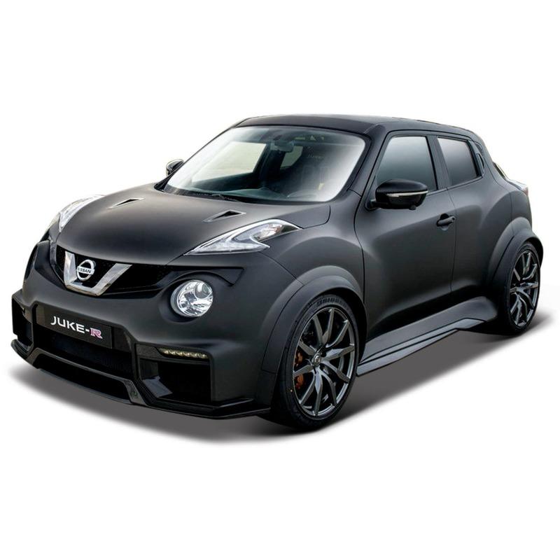 Speelgoed auto Nissan Juke 1:43
