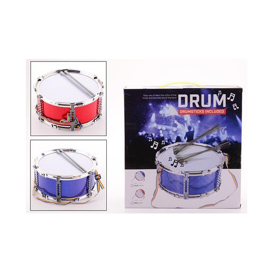 Speelgoed drum trommel voor kids