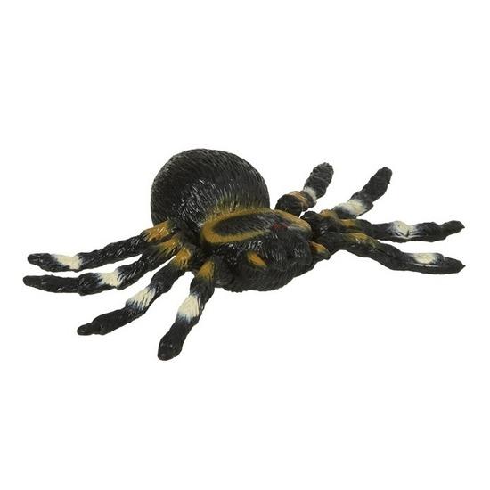 Speelgoeddier tarantula 10 cm