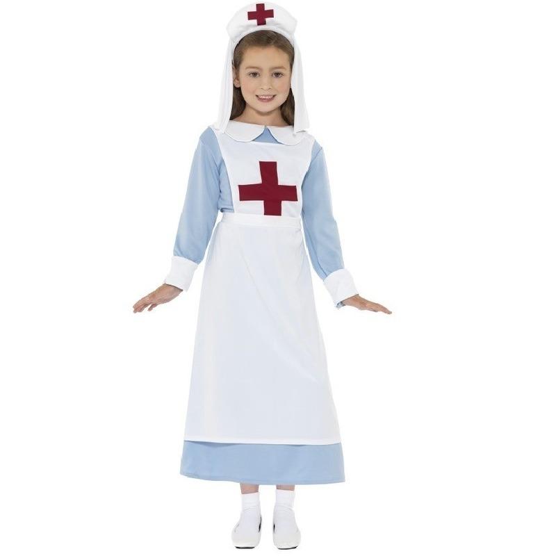 verpleegster kostuum voor meisje