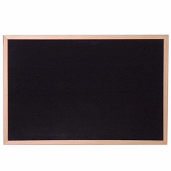 Voordelig krijtbord 30 x 40 cm